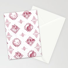 Animal farm II Stationery Cards