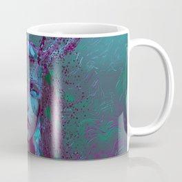 Fawn (Alternative Version) Coffee Mug