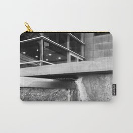 The Corners of Things Carry-All Pouch