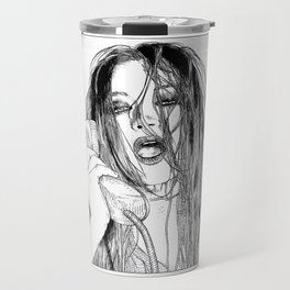 asc 360 - L'appel de minuit (The midnight caller) Travel Mug
