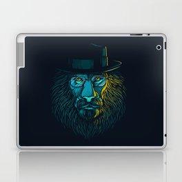 All Hail the King Laptop & iPad Skin