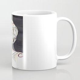 Psychedelic Self Coffee Mug