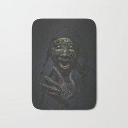 Boogie Horror: Mirror Mask Bath Mat