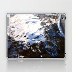 Textures - Water Laptop & iPad Skin