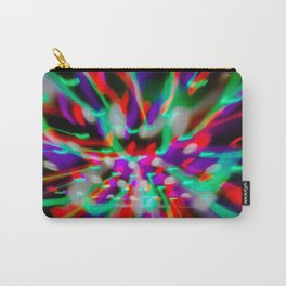 Party Art Carry-All Pouch