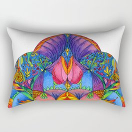 Atrium Rectangular Pillow
