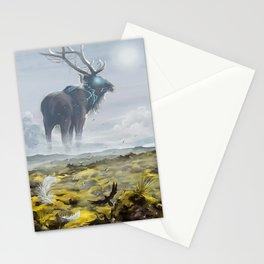 Old Gods Stationery Cards