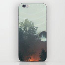 HIDEAWAY iPhone Skin