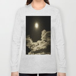 Signs in the Sky Collection - I Long Sleeve T-shirt