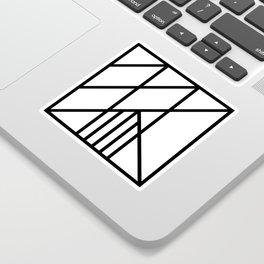 Bold Deco Sticker