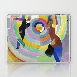 "Robert Delaunay ""Political Drama"" Laptop & iPad Skin"