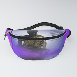 open sky exhibition -2- Fanny Pack
