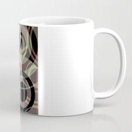 PATTERN-8 [gentle circles] Coffee Mug