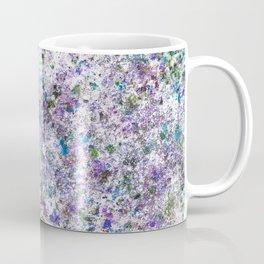 Abstract Artwork Colourful #6 Coffee Mug