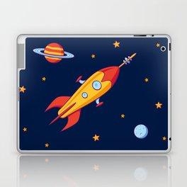Spaceship! Laptop & iPad Skin