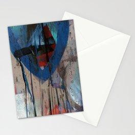 raven arrhythmias Stationery Cards