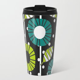 Night bloomers Travel Mug