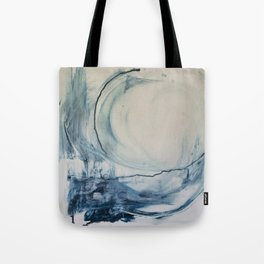 Eve Of Destruction Tote Bag