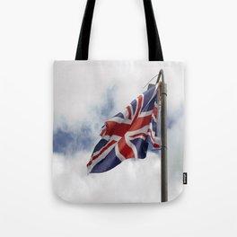Hoist the colours Tote Bag