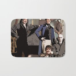 What We Do in the Shadows 4 Bath Mat