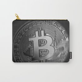Bitcoin 11 Carry-All Pouch