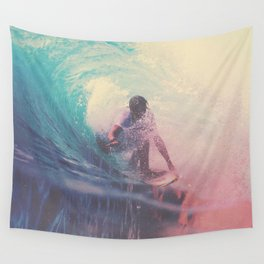 RUN Wall Tapestry