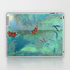 The Pond Laptop & iPad Skin