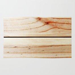 Pine Boards Rug