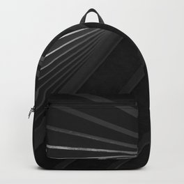 Architecture Geometry - Design Museum Backpack