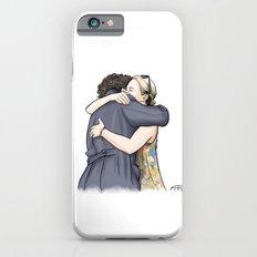 Hug iPhone 6s Slim Case