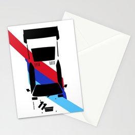 M1 Stationery Cards