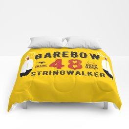 - BAREBOW - STRINGWALKER - CRAWL - DEEP HOOK - 48 (Forever) Comforters