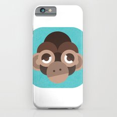 Cheeky Monkey Slim Case iPhone 6s