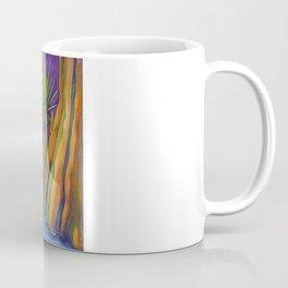 Cypress Twilight Coffee Mug
