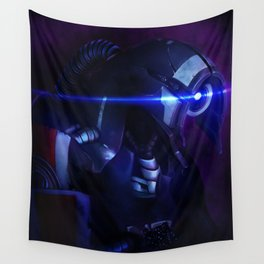 Mass Effect: Legion Wall Tapestry