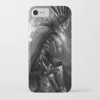 christ iPhone & iPod Cases featuring Christ Within by Steve Goad