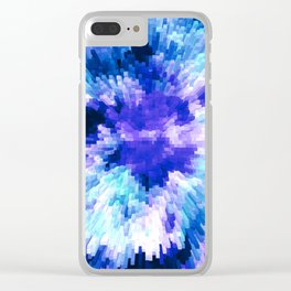 Cold Winter - Extend Clear iPhone Case