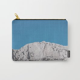 Sainte Victoire mountain Carry-All Pouch