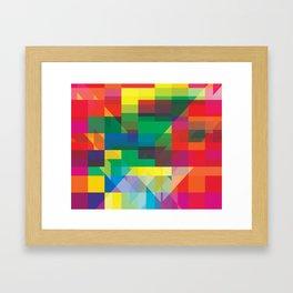Direct Framed Art Print