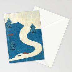 Qu'Appelle River Stationery Cards