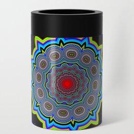 Zoom Mandala Can Cooler