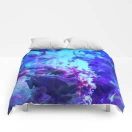 Misty Eyes of Tranquility Comforters