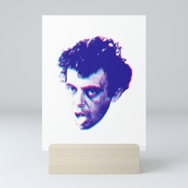 rocha Mini Art Print