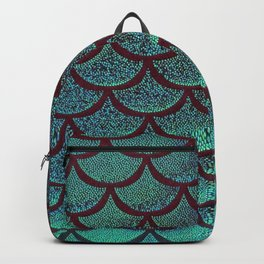Tip the Scales Backpack