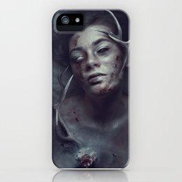 War Pestilence Death iPhone Case