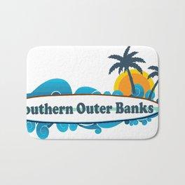 Southern Outer Banks - North Carolina. Bath Mat
