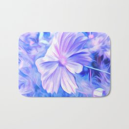 Songs Of Spring Time Bath Mat