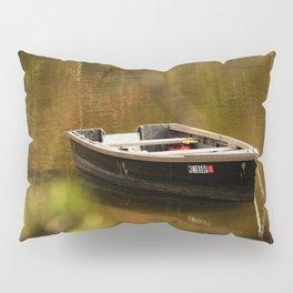 Maine Row Boat II Pillow Sham
