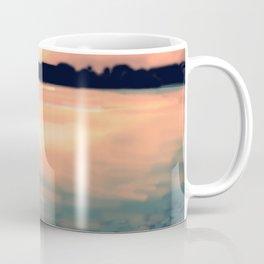 Eastern Shore Sunset Coffee Mug