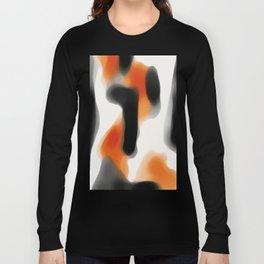 KOI-Art # 1 Long Sleeve T-shirt